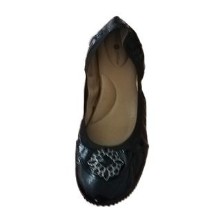 Lindsay Phillips Patton leather ballet flats 8.5